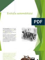 Evoluția automobilului.pptx