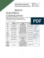 SIGO-R-001 Reglamento Eléctrico Corporativo (RE) rev 001.pdf