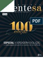 Revista ClienteSA - edição 100 - Dezembro 10 // Janeiro 11