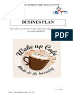 BUSINESS PLAN CAFE DEFINITIF