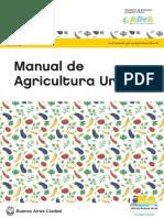 Manual Agricultura Urbana de BsAs