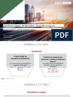 FICO Plataforma Decisiones