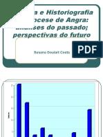 História e Historiografia da diocese de Angra