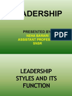 leadership styles pes itsfunction-.pptx