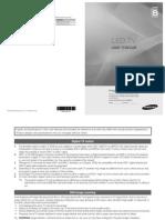 Samsung-UE40C8000-manual