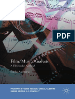 Audissino -  Film_Music Analysis_ A Film Studies Approach 2017