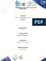 Plantilla para entrega de la Fase 1. Reconocimiento del contexto actual del emprendimiento.docx