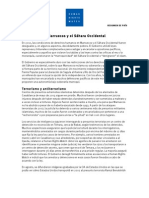 Informe Human Rights Watch 2010