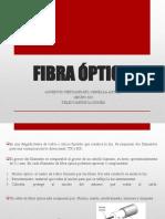 ASCENCIO FIBRA ÓPTICA