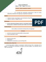 9 ANOS - LUTAS DO MUNDO CULTURA, SEGURANÇA E RESPEITO 02.07