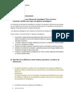 Generalidades de la Gestión de Conocimiento GUIA #2