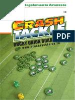 Crash Tackle Rugby avanzato ITA