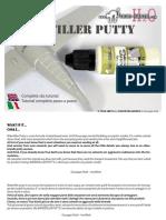 WATERFILLER_PUTTY_tutorial