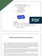 DIFERENCIA ENTRE PRESCRIPCIÓN Y CADUCIDAD - copia