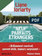 Moriarty, Liane - Neuf Parfaits Étrangers
