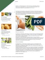 Proteine - Abnehmen und Muskelaufbau durch Protein (Eiweiße)