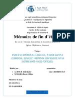 PFE - R+9+SSOL + ROBOT - ACHOUR & NESSARK - BEJAIA 2016 .pdf