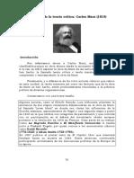Marx 46-52