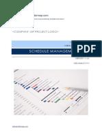 schedule-management-plan