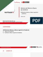 1.-SENCICO - Definiciones Básicas y Marco Legal