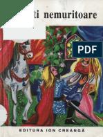 Povesti Nemuritoare Vol 44 [1998]