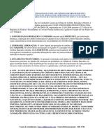 CONTRATO CASH FINANCEIRA