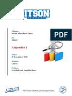 Asignacion 1 Auditoria Administrativa y Operacional