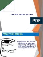 Perception - Udai Pareekh