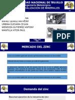 MERCADO DE PLOMO Y ZINC final