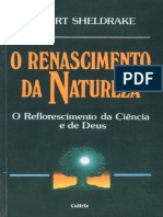 resumo-o-renascimento-da-natureza-rupert-sheldrake