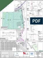 C-CE-G-GIS-EW-007_B1 Área Industrial - Drenaje Pluvial y Detalles