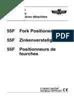 cascade 55F-FPS-A613