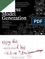 BusinessModelGeneration Prev