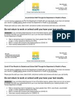 DOH Test Results Info FINAL