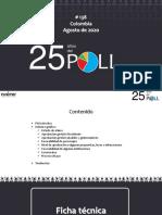 2020-08 Gallup Poll