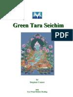 Green-Tara-Seichim-manual
