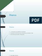Diarrea, EC, EII.pptx