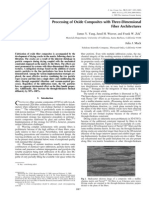 Processing-of-oxide-composites-with-three-dimensional-fiber-architectures_2009_Journal-of-the-American-Ceramic-Society