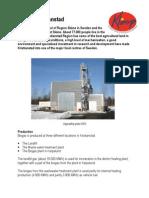 2 Biogas Kristianstad brochure 2009
