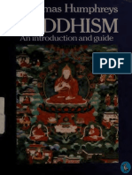 Christmas Humphreys - Buddhism - An Introduction & Guide