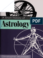 Christopher McIntosh - A Short History Of Astrology