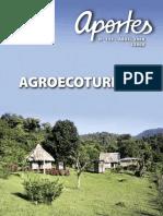 Agroecoturismo Costa Rica
