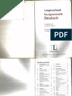 Langenscheidt Kurzgrammatik Deutsch-1