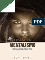 El poder del mentalismo - Carl Rochz.epub