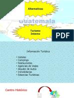 Turismo Automatico - Javier