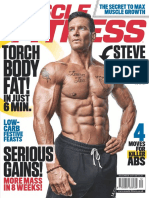 Muscle & Fitness - December 2017  UK