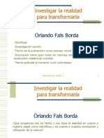 IAP Fals Borda - Galindo Cáceres