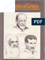 Strategies of Genius Vol III - Sigmund Freud
