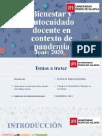 CÁPSULA PSICOLOGÍA EDUCACIONAL
