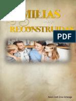 ensayo FAMILIAS RECONSTRUIDAS